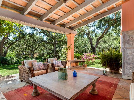 5 bedrooms Los Altos de Valderrama villa for sale | Consuelo Silva Real Estate