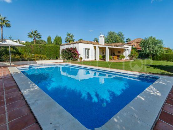 3 bedrooms Sotogrande Alto villa for sale | Consuelo Silva Real Estate