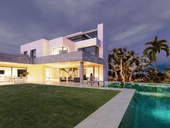 Villa in Sotogrande Alto for sale   Consuelo Silva Real Estate