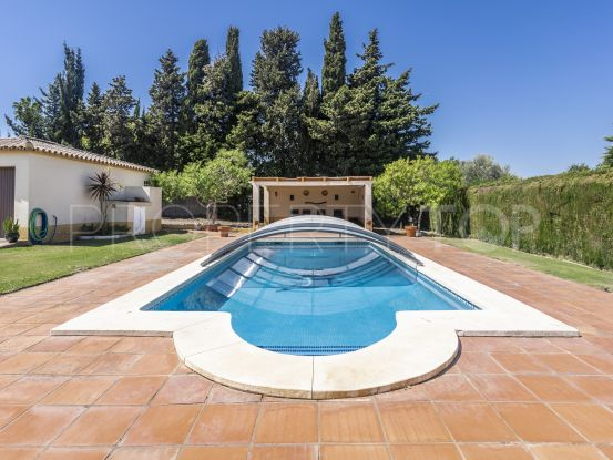 For sale villa in Sotogrande Costa | Consuelo Silva Real Estate
