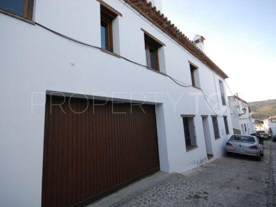Buy 5 bedrooms house in Jimena de La Frontera | Consuelo Silva Real Estate