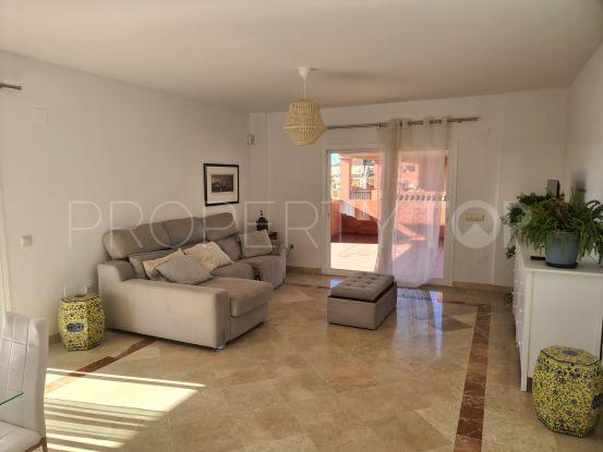 Duplex penthouse in Pueblo Nuevo de Guadiaro with 3 bedrooms   Consuelo Silva Real Estate