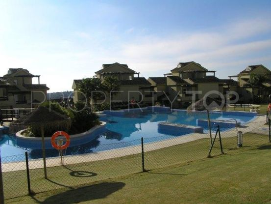 Apartment with 2 bedrooms for sale in Pueblo Nuevo de Guadiaro | Consuelo Silva Real Estate