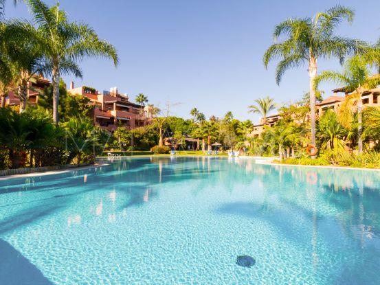 For sale apartment in Alhambra del Golf with 2 bedrooms | Alcantara Estates