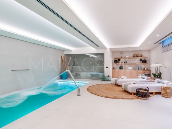 Villa in Sierra Blanca | Callum Swan Realty