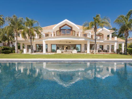 Villa with 6 bedrooms for sale in La Cerquilla, Nueva Andalucia | Callum Swan Realty