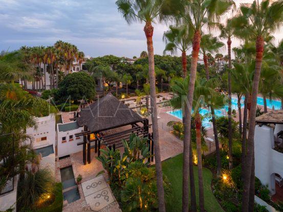 Marina de Puente Romano 4 bedrooms duplex penthouse for sale | Callum Swan Realty