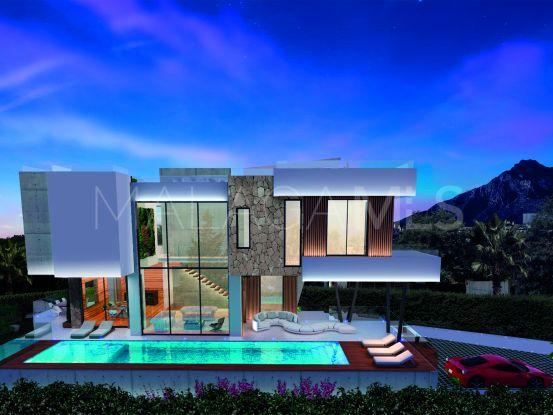 5 bedrooms Casablanca villa for sale | Callum Swan Realty