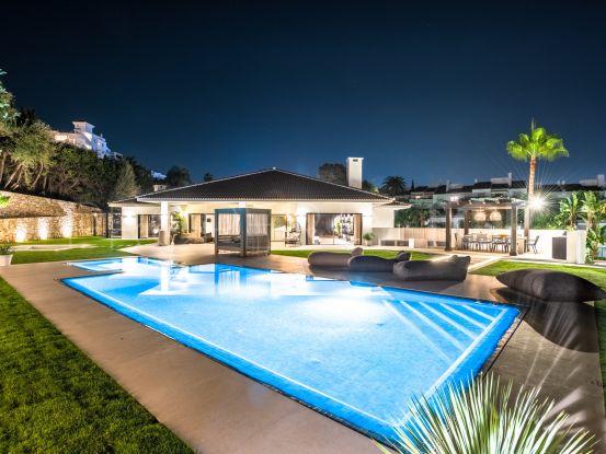 Nueva Andalucia 5 bedrooms villa | Callum Swan Realty