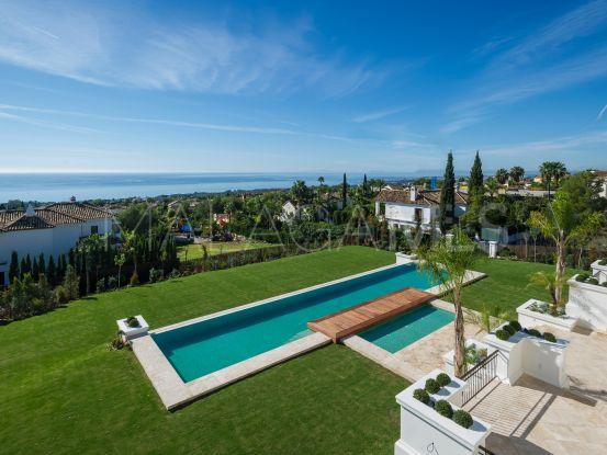 7 bedrooms villa in Sierra Blanca for sale | Callum Swan Realty