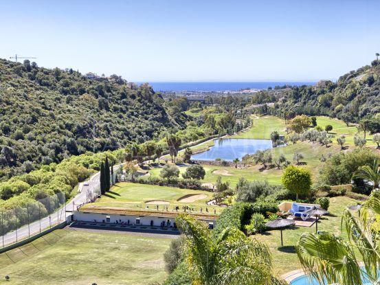 Atico a la venta con 3 dormitorios en Lomas de La Quinta, Benahavis | Callum Swan Realty