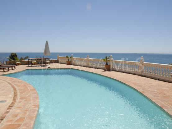 Villa for sale in Doña Lola with 4 bedrooms   Callum Swan Realty