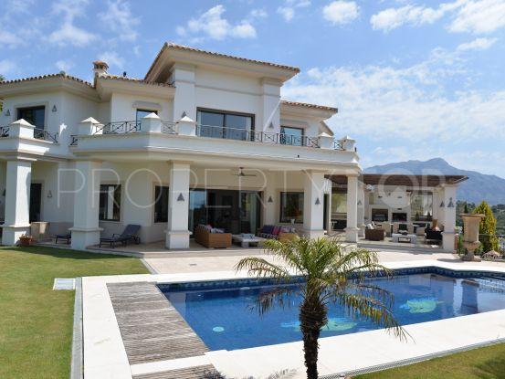 4 bedrooms Los Arqueros villa | Callum Swan Realty