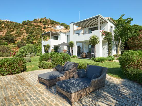 Villa for sale in Monte Mayor with 4 bedrooms | Callum Swan Realty
