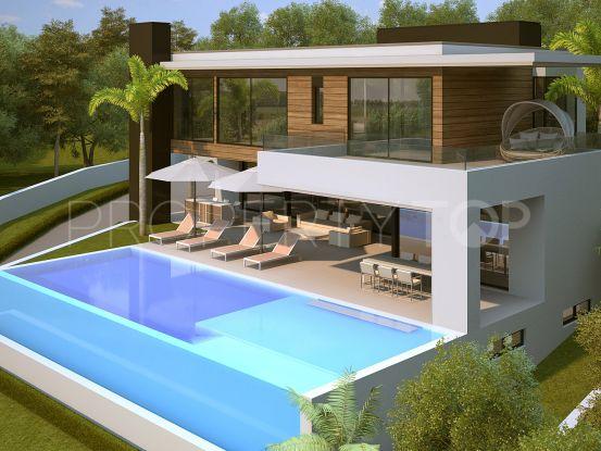 For sale plot in La Alqueria   Callum Swan Realty
