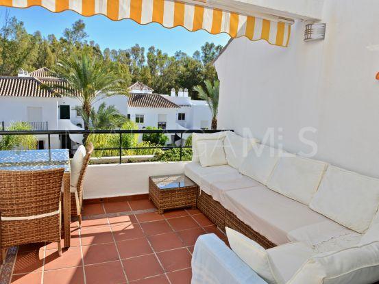 For sale apartment with 2 bedrooms in Señorio de Gonzaga, Nueva Andalucia | Callum Swan Realty