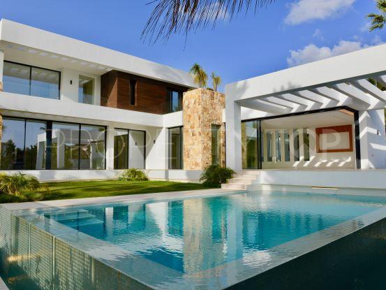 Buy villa in Marbella Club, Marbella Golden Mile | Callum Swan Realty