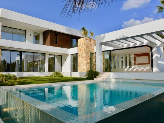 Marbella Club villa | Callum Swan Realty