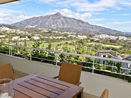 Apartment with 2 bedrooms for sale in La Corniche, Nueva Andalucia | Callum Swan Realty