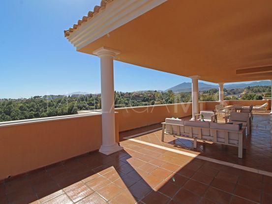 Duplex penthouse in Marbella Golden Mile | Callum Swan Realty
