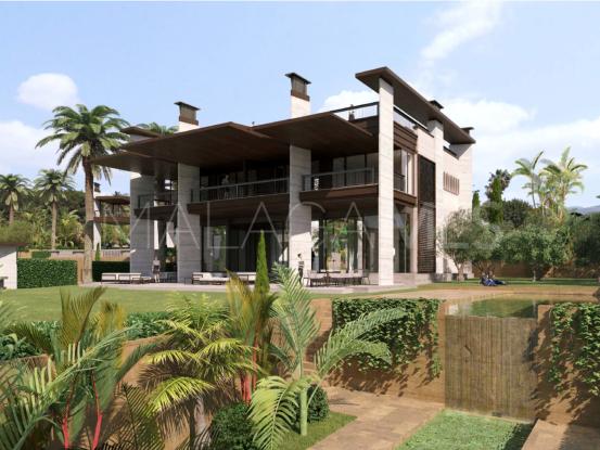 For sale Nueva Andalucia villa | Callum Swan Realty