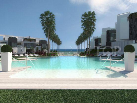 Adosado en venta con 3 dormitorios en Estepona | Callum Swan Realty