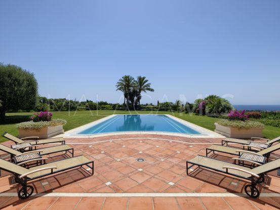 For sale Marbella Hill Club villa | Callum Swan Realty