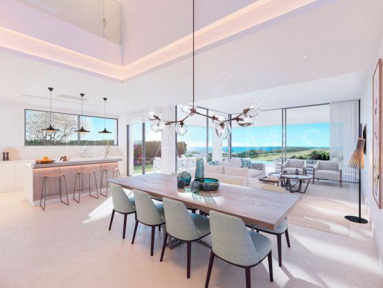 Estepona Golf, villa en venta con 3 dormitorios   Callum Swan Realty