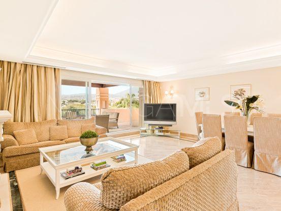 For sale Lomas de Sierra Blanca duplex penthouse with 3 bedrooms | Callum Swan Realty