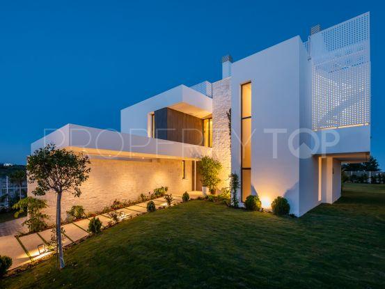 Estepona, villa con 3 dormitorios a la venta | Callum Swan Realty