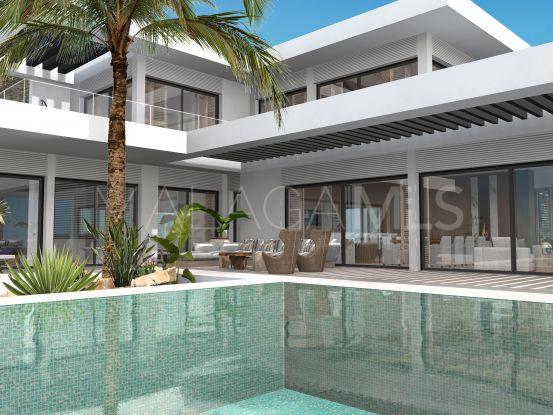 Monte Mayor 4 bedrooms villa | Callum Swan Realty