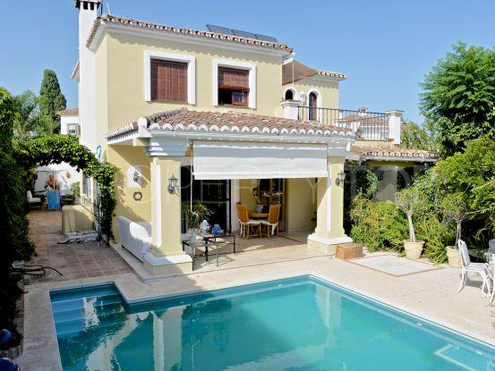 Villa with 4 bedrooms in Marbella Centro | Callum Swan Realty