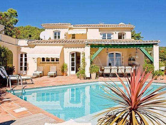 5 bedrooms villa in El Madroñal | Excellent Spain