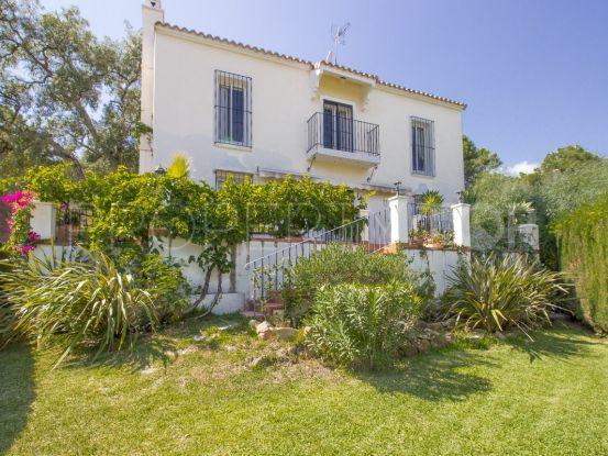 Villa with 4 bedrooms in El Madroñal, Benahavis   Excellent Spain