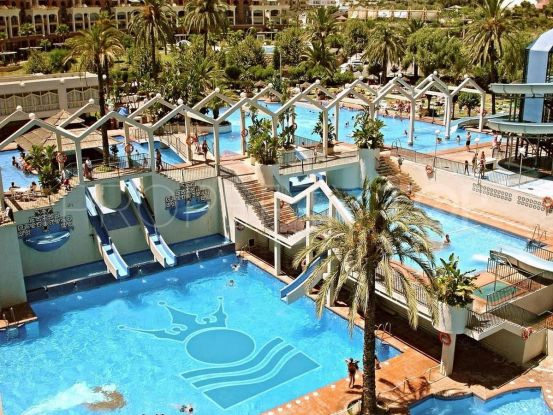 Benalmadena Costa apartment for sale | Excellent Spain