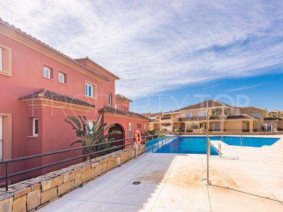 Pueblo Nuevo de Guadiaro apartment for sale | Holmes Property Sales