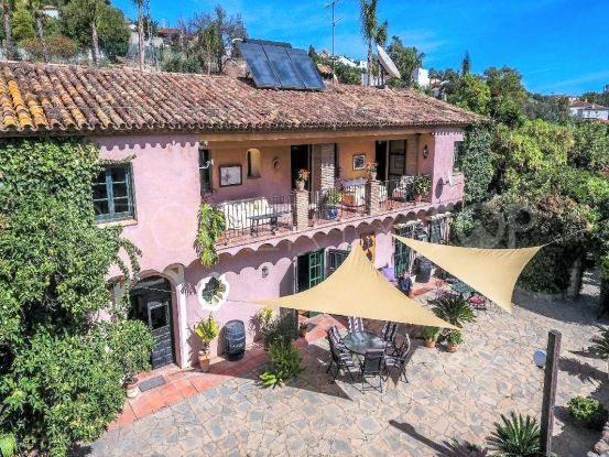 Country house in Jimena de La Frontera for sale | Holmes Property Sales