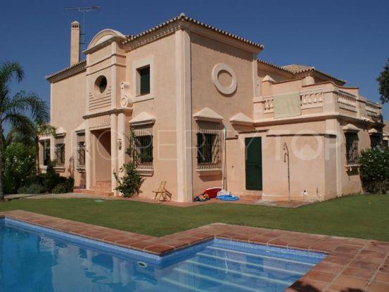 Sotogolf 5 bedrooms semi detached villa | Holmes Property Sales