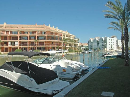 Apartment for sale in Guadalmarina | Holmes Property Sales
