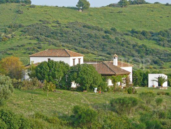 4 bedrooms finca for sale in Jimena de La Frontera   Holmes Property Sales