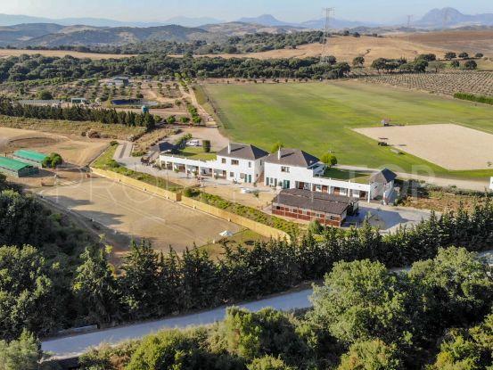 Castellar de la Frontera 3 bedrooms finca for sale | Holmes Property Sales