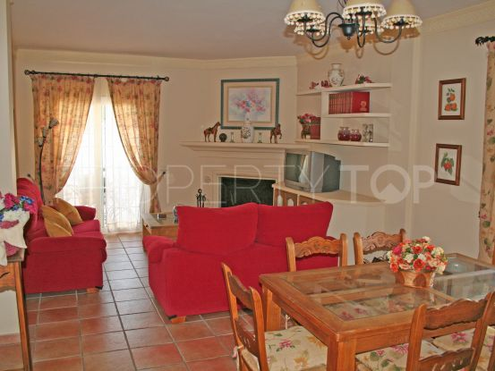 Buy Pueblo Nuevo de Guadiaro semi detached villa | Holmes Property Sales