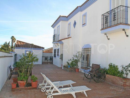 Buy Pueblo Nuevo de Guadiaro semi detached villa | Holmes Property Sales