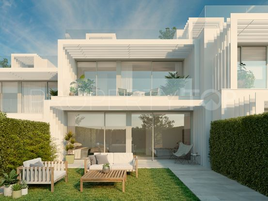 Buy town house with 3 bedrooms in La Reserva, Sotogrande | Holmes Property Sales