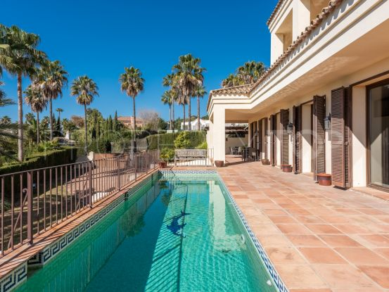Villa with 5 bedrooms for sale in Zona F | Holmes Property Sales