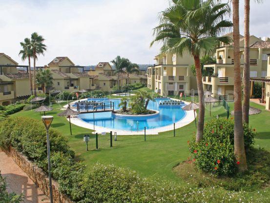 Semi detached villa for sale in Pueblo Nuevo de Guadiaro | Holmes Property Sales