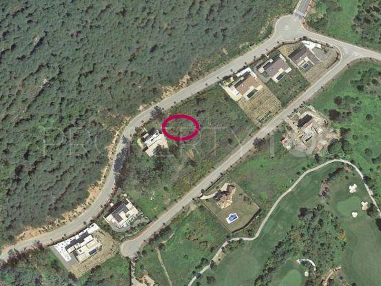 For sale plot in La Reserva, Sotogrande | Holmes Property Sales