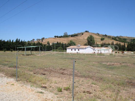 For sale 4 bedrooms finca in San Martin del Tesorillo   Holmes Property Sales