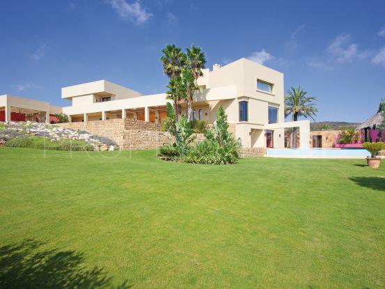 Villa with 6 bedrooms for sale in La Reserva, Sotogrande | Holmes Property Sales