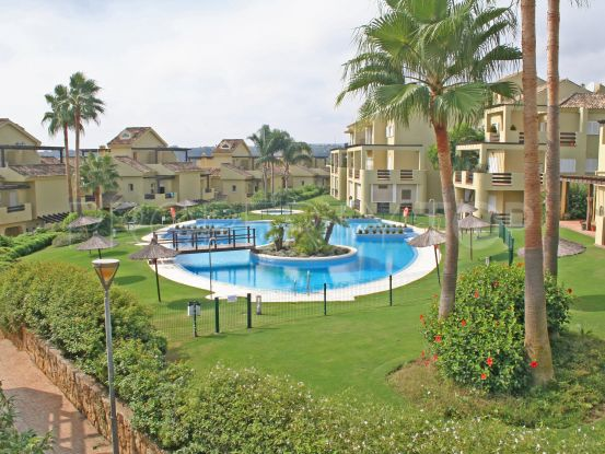 Buy Pueblo Nuevo de Guadiaro 2 bedrooms apartment | Holmes Property Sales